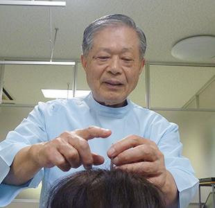 松本クリニック針治療